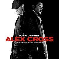 John Debney – Alex Cross: Original Motion Picture Soundtrack