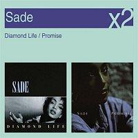 Sade – Diamond Life / Promise