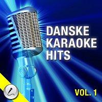 Copy Cats DK – Karaoke Danske Hits vol. 1