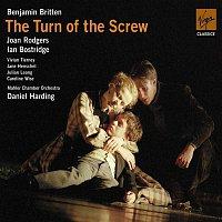 Daniel Harding, Ian Bostridge, Joan Rodgers, Julian Leang, Caroline Wise, Jane Henschel, Vivian Tierney – Britten - The Turn of the Screw Op. 54
