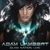 Adam Lambert – Glam Nation Live