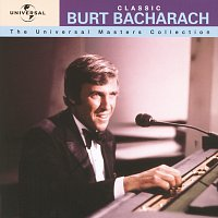 Burt Bacharach – Classic Burt Bacharach - The Universal Masters Collection