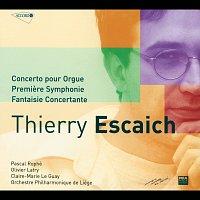 Olivier Latry, Claire-Marie Le Guay, Orchestre Philharmonique de Liege – Escaich: Concerto pour orgue-Symphonie n°1-Fantaisie piano