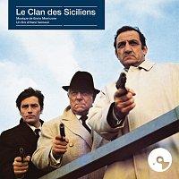 Ennio Morricone – Le clan des Siciliens [Original Motion Picture Soundtrack]