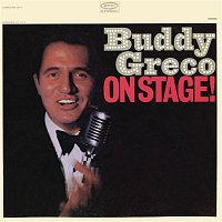 Buddy Greco – On Stage!