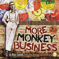 Derrick Morgan – More Monkey Business