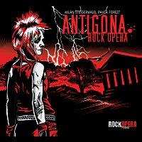 RockOpera Praha – Antigona