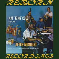 Nat King Cole – After Midnight (HD Remastered)
