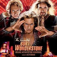Lyle Workman – The Incredible Burt Wonderstone (Original Motion Picture Soundtrack)