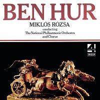 The National Philharmonic Orchestra, Miklós Rózsa – Miklos Rozsa: Ben Hur
