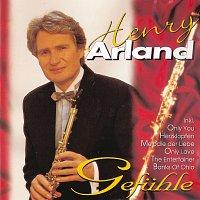 Henry Arland – Gefuhle