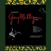 Gerry Mulligan – Presenting the Gerry Mulligan Sextet (HD Remastered)