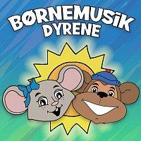 Bornemusik Dyrene, Borne Musen, Bornesange Aben – Bornesange Og Bornemusik