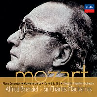 Alfred Brendel, Scottish Chamber Orchestra, Sir Charles Mackerras – Mozart: Piano Concertos Nos.20 & 24
