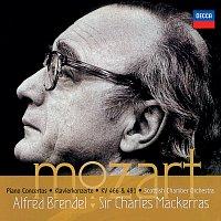 Alfred Brendel, Scottish Chamber Orchestra, Sir Charles Mackerras – Mozart: Piano Concertos Nos.20 & 24
