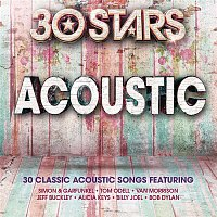 Various Artists.. – 30 Stars: Acoustic