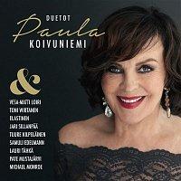 Paula Koivuniemi – Duetot
