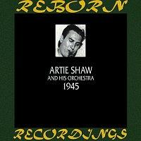 Artie Shaw – 1945 (HD Remastered)