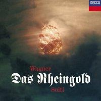 Wagner: Das Rheingold [2 CDs]