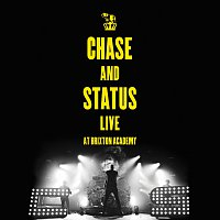 Chase & Status – Live At Brixton Academy