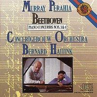Bernard Haitink, Murray Perahia, Concertgebouw Orchestra, Ludwig van Beethoven, Royal Concertgebouw Orchestra – Beethoven:  Concertos for Piano and Orchestra No. 3 & 4