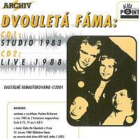 Dvouletá fáma – Studio 1983, Live 1988