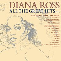 Diana Ross – All The Great Hits – CD