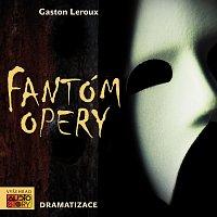 Různí interpreti – Leraux: Fantóm opery