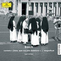 Karl Richter, Orchestre Bach De Munich, Choeur Orchestre Bach De Munich – Bach: Cantate BWV147 - Magnificat
