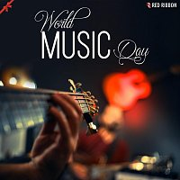 Různí interpreti – World Music Day
