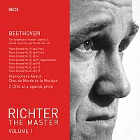 Sviatoslav Richter – Beethoven: Piano Sonatas