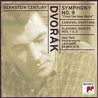 "Leonard Bernstein, New York Philharmonic Orchestra, Antonín Dvořák – Dvorák: Symphony No. 9 in E Minor, Op. 95 ""From the New World"""