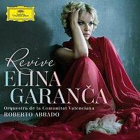 Elina Garanca, Orquestra de la Comunitat Valenciana, Roberto Abbado – Revive – CD