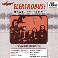 Elektrobus – Nedefinitivní