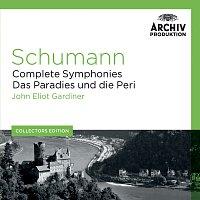 Orchestre Révolutionnaire et Romantique, John Eliot Gardiner – Schumann: Complete Symphonies; Das Paradies und die Peri