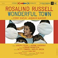 Rosalind Russell, Wonderful Town Ensemble, Wonderful Town Orchestra, Lehman Engel – Wonderful Town (Television Cast Recording (1958))