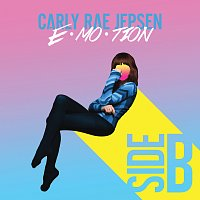 Carly Rae Jepsen – EMOTION SIDE B