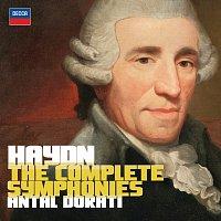 Philharmonia Hungarica, Antal Dorati – Haydn: The Complete Symphonies [33 CDs]