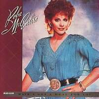 Reba McEntire – Have I Got A Deal For You