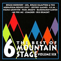 Various Artists.. – The Best of Mountain Stage Live, Vol. 6