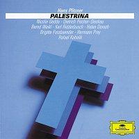 Nicolai Gedda, Dietrich Fischer-Dieskau, Bernd Weikl, Karl Ridderbusch – Pfitzner: Palestrina