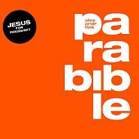 Přední strana obalu CD Flek: Parabible