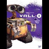Různí interpreti – Vall-I - Edice Pixar New Line
