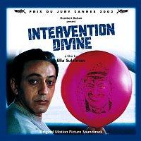 Přední strana obalu CD Divine Intervention