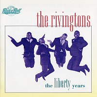 The Rivingtons – The Libery Years