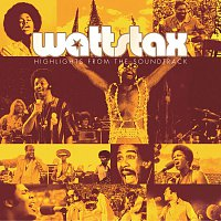 Různí interpreti – Wattstax: Highlights From The Soundtrack