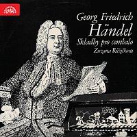 Zuzana Růžičková – Händel: Skladby pro cembalo