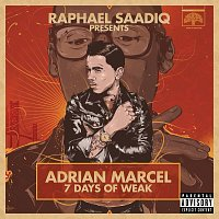 Adrian Marcel – 7 Days of WEAK
