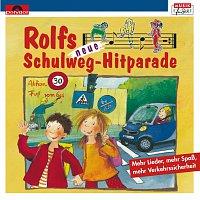 Rolf Zuckowski und seine Freunde – Rolfs neue Schulweg-Hitparade
