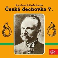 Městská hudba Františka Kmocha v Kolíně – Česká dechovka 7./Kmochova kolínská hudba